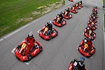 Go Karting in Maastricht