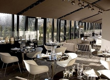 SOFA Restaurant and Bar in Maastricht