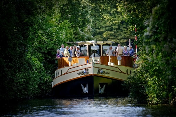 Tours and Boat Tours in Maastricht